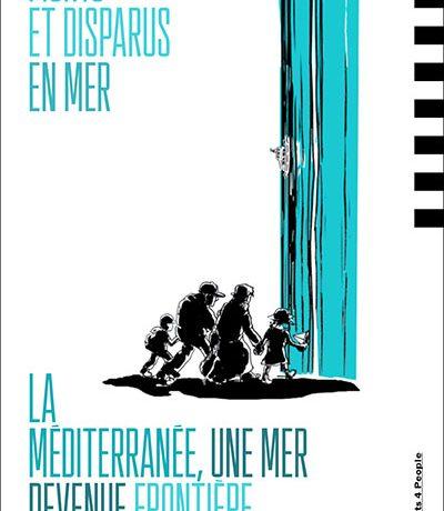 Morts en Méditerranée, bilan macabre en 2016