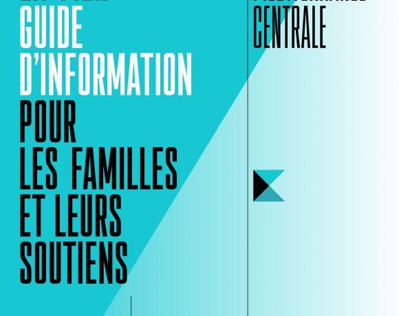 NEW: Morts et disparus en Méditerranée: Un guide d'information pour les familles et leurs soutiens