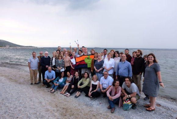 Déclaration de Mytilène : un projet de protocole international sur la question des personnes décédées et disparues